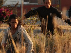 An image from Miss Bala