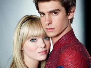 An image from The Amazing Spider-Man