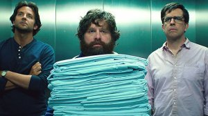 An image from The Hangover Part III