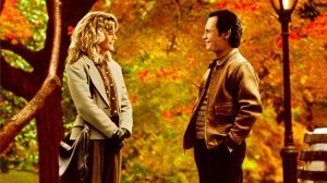 An image from When Harry Met Sally…