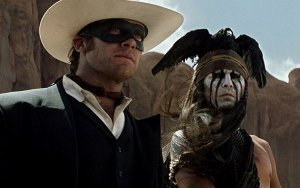 An image from The Lone Ranger