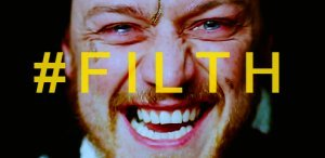 An image from Filth