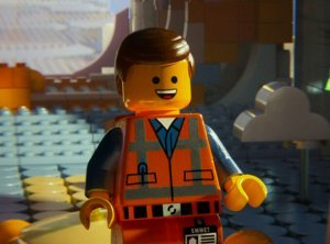 An image from The Lego Movie
