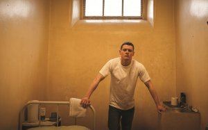 An image from Starred Up