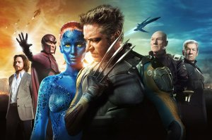 An image from X-Men: Days of Future Past