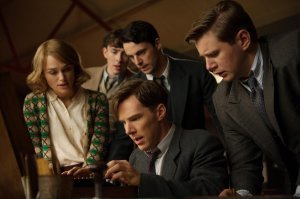 An image from The Imitation Game