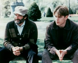 An image from Good Will Hunting