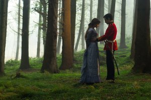 An image from Far From the Madding Crowd