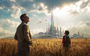 An image from Tomorrowland