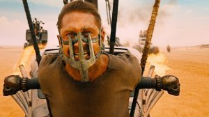 An image from Mad Max: Fury Road