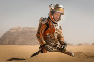 An image from The Martian