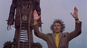An image from The Wicker Man