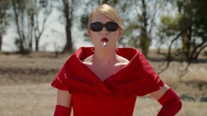 An image from The Dressmaker