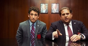 An image from War Dogs