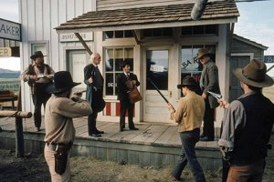An image from Unforgiven