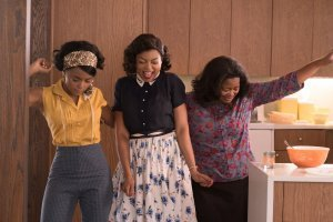 An image from Hidden Figures