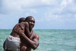 An image from Moonlight