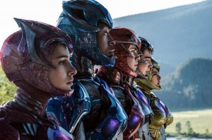 An image from Power Rangers