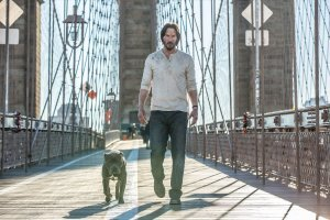 An image from John Wick: Chapter 2