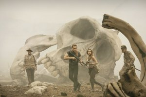 An image from Kong: Skull Island