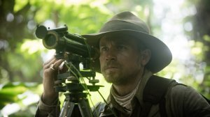 An image from The Lost City of Z