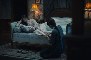 An image from The Handmaiden: Director's Cut