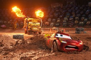 An image from Cars 3
