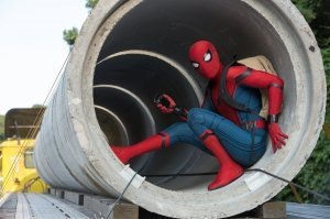 An image from Spider-Man: Homecoming