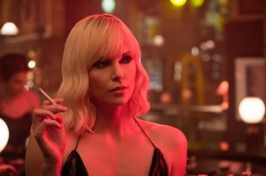 An image from Atomic Blonde