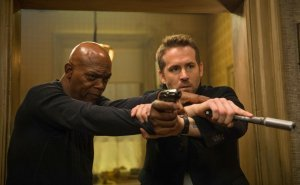 An image from The Hitman's Bodyguard