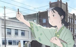 An image from In This Corner of the World