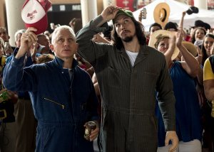 An image from Logan Lucky