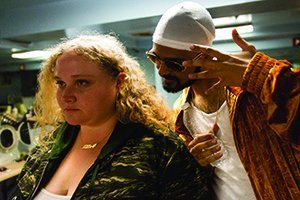 An image from Patti Cake$