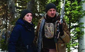 An image from Wind River