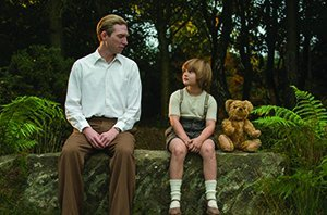 An image from Goodbye Christopher Robin