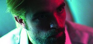 An image from Good Time