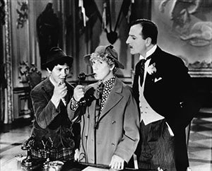 An image from Duck Soup