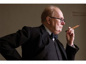 An image from Darkest Hour