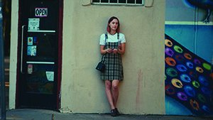 An image from Lady Bird