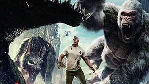 An image from Rampage