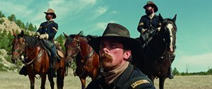 An image from Hostiles