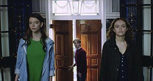 An image from Thoroughbreds