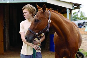 An image from Lean on Pete