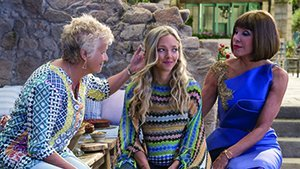An image from Mamma Mia! Here We Go Again
