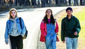 An image from The Miseducation of Cameron Post