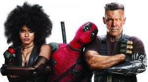 An image from Deadpool 2