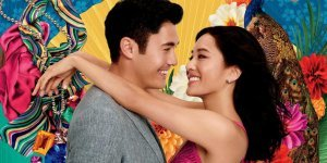 An image from Crazy Rich Asians