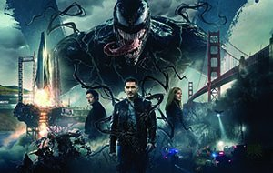 An image from Venom