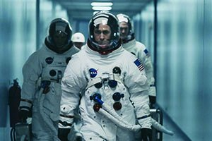 An image from First Man