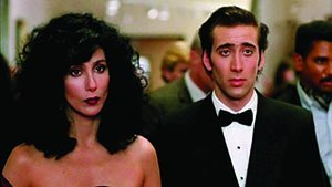An image from Moonstruck